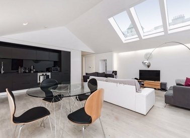 Properties for sale in Abbey Road - NW8 9GS view1