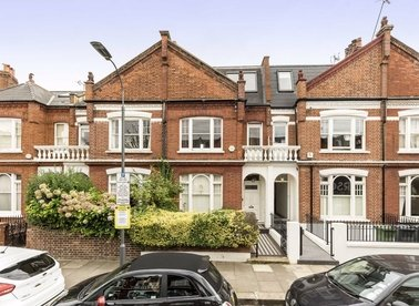 Properties for sale in Acfold Road - SW6 2AJ view1