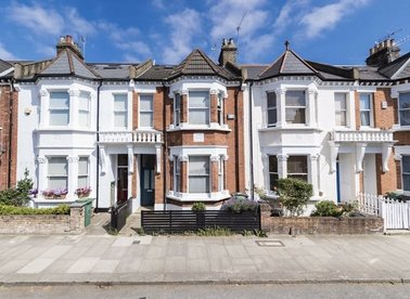 Properties for sale in Agamemnon Road - NW6 1EH view1