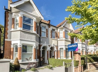 Properties for sale in Agnes Road - W3 7RF view1