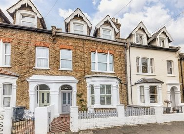 Properties sold in Allison Road - W3 6HZ view1