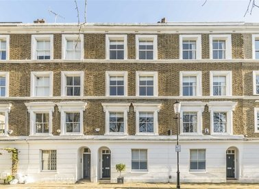 Ansdell Terrace, London, W8