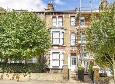 Properties for sale in Archibald Road - N7 0AL view1