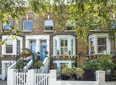Properties for sale in Ashmore Road - W9 3DQ view1