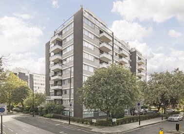 Properties for sale in Avenue Road - NW8 7PX view1