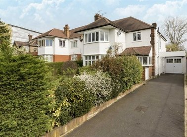 Properties sold in Aylestone Avenue - NW6 7AB view1
