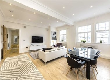 Properties for sale in Baker Street - NW1 5TB view1