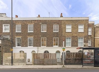 Properties for sale in Balls Pond Road - N1 4BW view1
