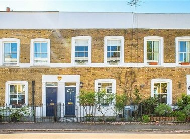 Properties sold in Baring Street - N1 3DS view1