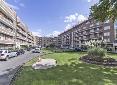 Properties for sale in Barons Keep - W14 9AU view1