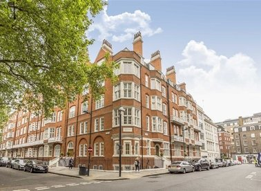 Properties sold in Bedford Avenue - WC1B 3AG view1