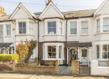 Properties for sale in Belgrade Road - TW12 2AZ view1