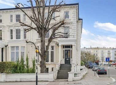Properties sold in Belsize Park - NW3 4DU view1