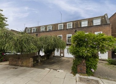 Properties for sale in Belsize Road - NW6 4RD view1