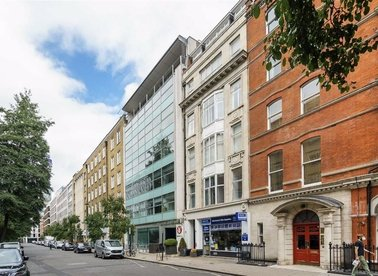 Properties for sale in Berners Street - W1T 3LG view1