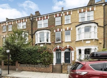 Beversbrook Road, London, N19