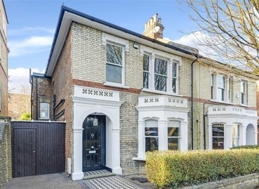 Properties sold in Bishops Road - N6 4HP view1
