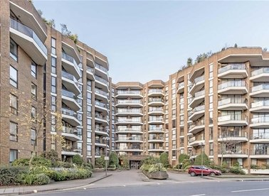 Properties for sale in Blythe Road - W14 0JG view1