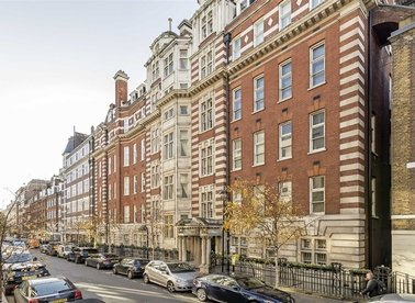 Properties for sale in Bolsover Street - W1W 5NQ view1