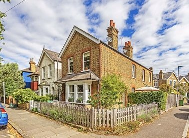 Bonner Hill Road, Kingston Upon Thames, KT1
