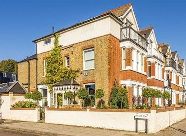 Properties for sale in Bonser Road - TW1 4RG view1