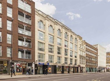 Properties for sale in Borough High Street - SE1 1LB view1