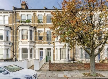 Properties for sale in Bradiston Road - W9 3HN view1