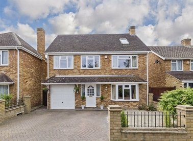 Properties for sale in Bramwell Close - TW16 5PU view1