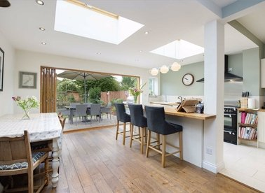 Properties sold in Braybrook Street - W12 0AJ view1