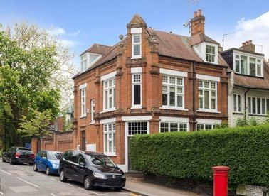 Properties sold in Broadlands Road - N6 4AN view1