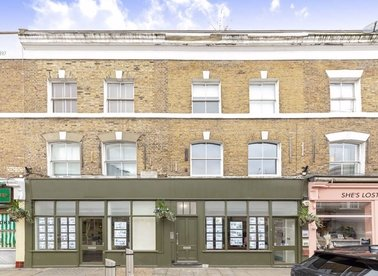 Properties for sale in Broadway Market - E8 4PH view1