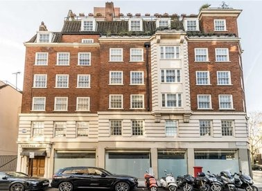 Properties for sale in Brompton Road - SW3 1LB view1