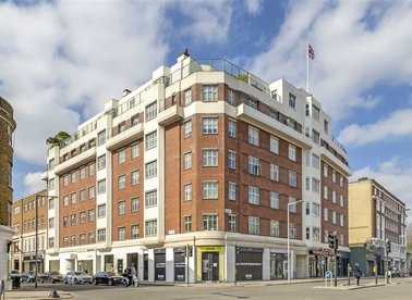 Properties for sale in Brompton Road - SW3 2AP view1