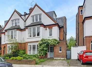 Properties for sale in Brookfield Park - NW5 1ES view1