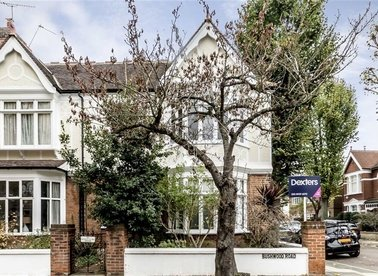 Properties for sale in Bushwood Road - TW9 3BG view1