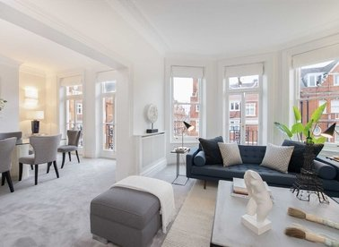 Properties for sale in Cadogan Gardens - SW3 2RF view1