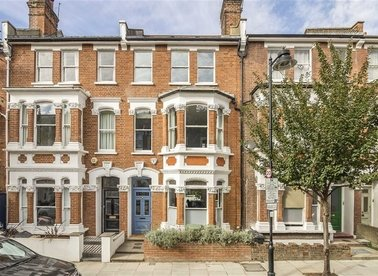 Properties sold in Calabria Road - N5 1HX view1