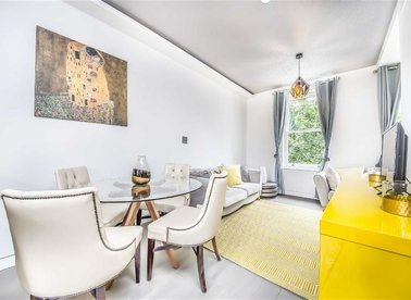 Properties sold in Caledonian Road - N1 1DY view1