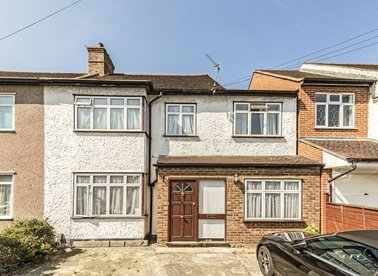 Properties for sale in Campion Road - TW7 5HS view1
