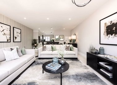 Properties for sale in Canmore Gardens - SW16 5BD view1