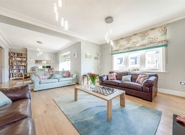 Properties for sale in Cannon Hill - NW6 1JT view1