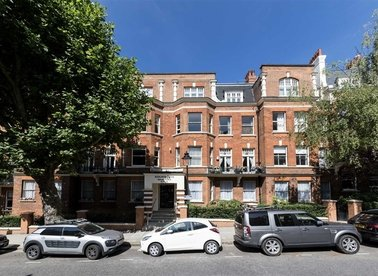 Properties for sale in Cannon Hill - NW6 1JS view1