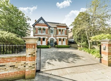Properties for sale in Carlton Road - W5 2AW view1