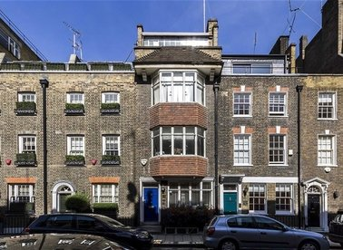 Properties sold in Catherine Place - SW1E 6DX view1