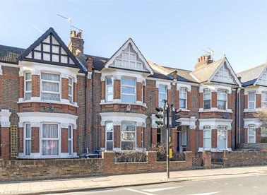Properties sold in Chamberlayne Road - NW10 3JT view1