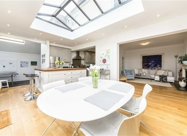 Properties for sale in Charlotte Road - SW13 9QJ view1