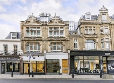 Properties for sale in Chepstow Road - W2 5BH view1