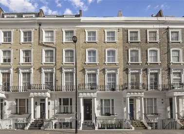 Properties for sale in Chepstow Road - W2 5QP view1