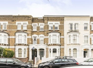 Properties for sale in Chesilton Road - SW6 5AA view1