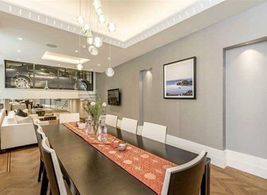 Properties for sale in Chester Street - SW1X 7BL view1
